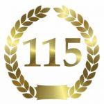 115 jaar Westerharmonie 2019