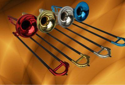 trombone westerharmonie amsterdam west