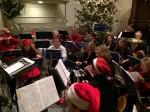Kerstconcert Westerharmonie