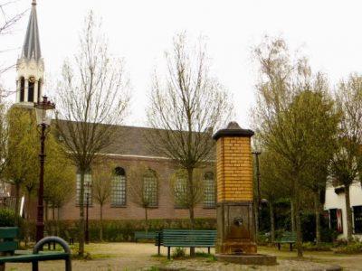 geannuleerd: bevrijdingsdagconcert in Sloten