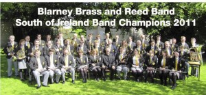 Blarney Brass and Reed Band 2011