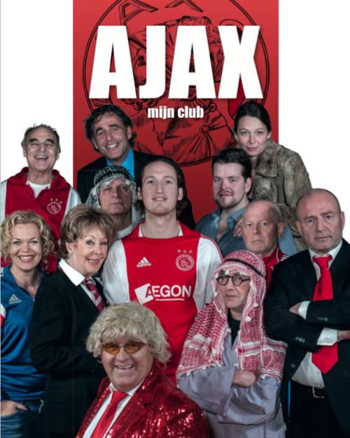 het AJAX project met de Westerharmonie en de Europacup
